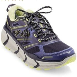 HOKA ONE ONE Challenger ATR 2 Trail Running Shoes